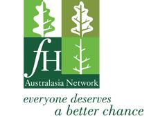 FHAN logo