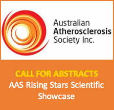 AAS Rising Stars: submit your abstract now!